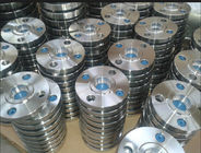 Steel Flanges ( Bridas ) Alloy Materail ASTM A182 F11, F22, F5, F9, F91, F92 , SO , WN , PL , LF , BL TYPE B16.5 B16.47