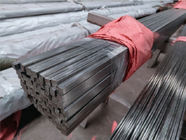 3m / 6m Length Seamless Stainless Steel Tube Cold Drawn 10mm H11 Astm A276