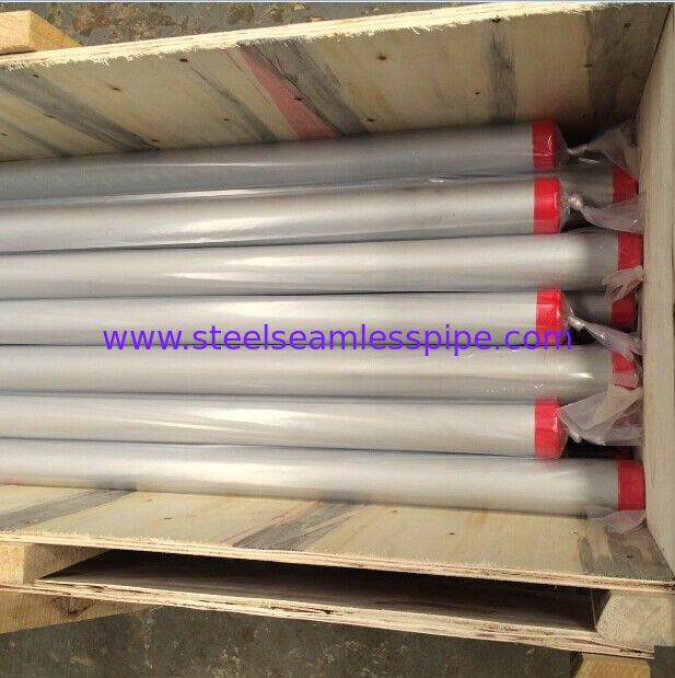 Duplex Stainless Steel Pipes And Tubes A789 S32750 (SAF2507) , SA789 S31803(SAF205),