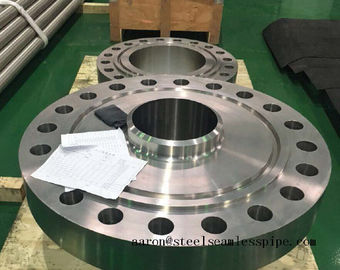 "Nickel-Legierungs-Flansch B564 Inconel600,625,690 Incoloy800,800H 825, WN SO Querstation 6"" Querstations-KLASSE 150"